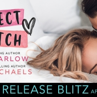 Social Butterly PR Release Blitz: Imperfect Match by Melanie Harlow & Corinne Michaels