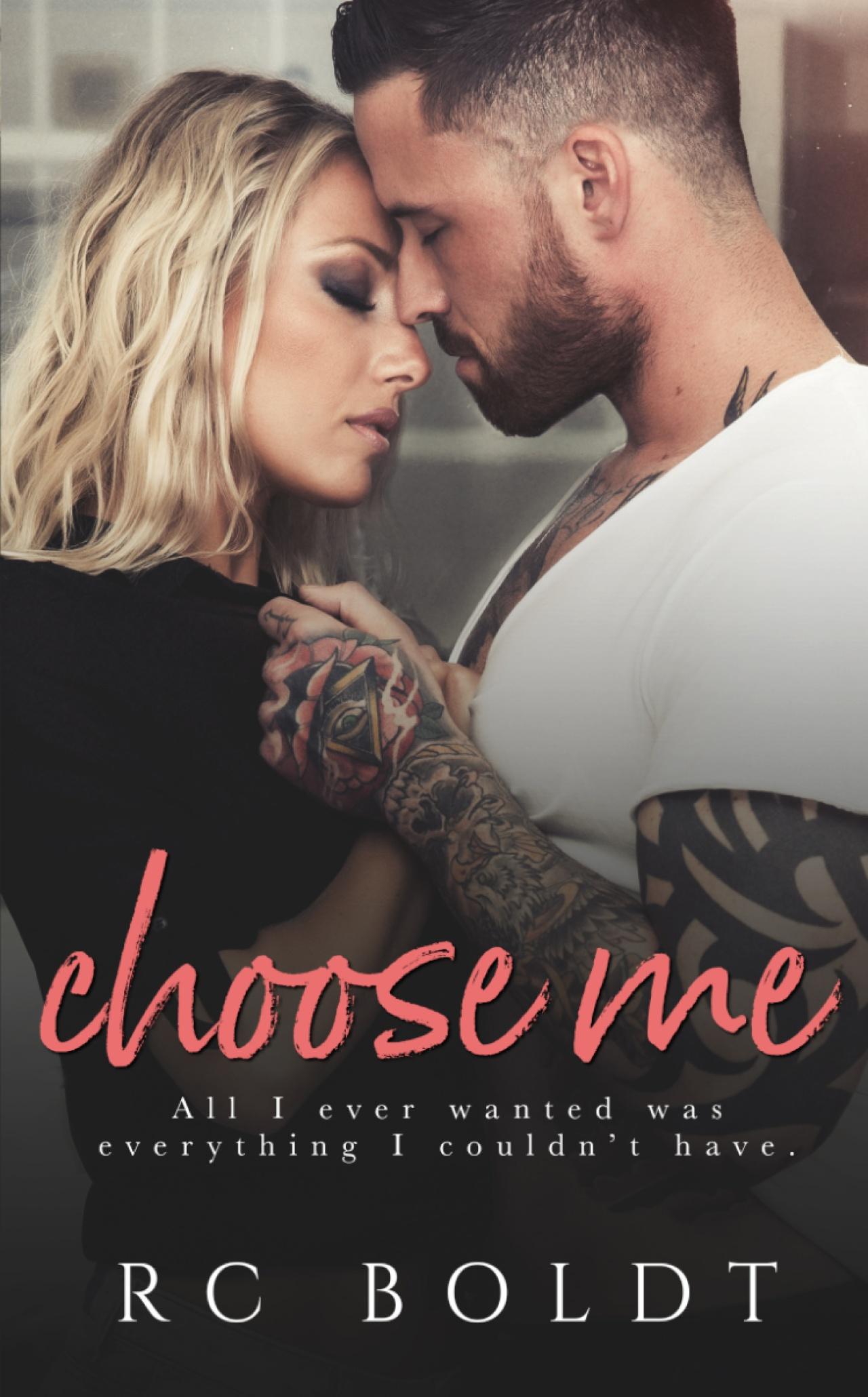 Choose Me, RC Boldt cover 1.jpg
