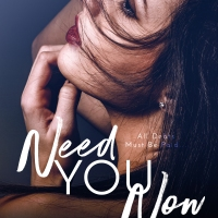 Social Butterfly PR Release Blitz: Need You Now by M. O'Keefe
