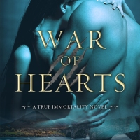 Social Butterfly PR Release Blitz: War Of Hearts by S. Young
