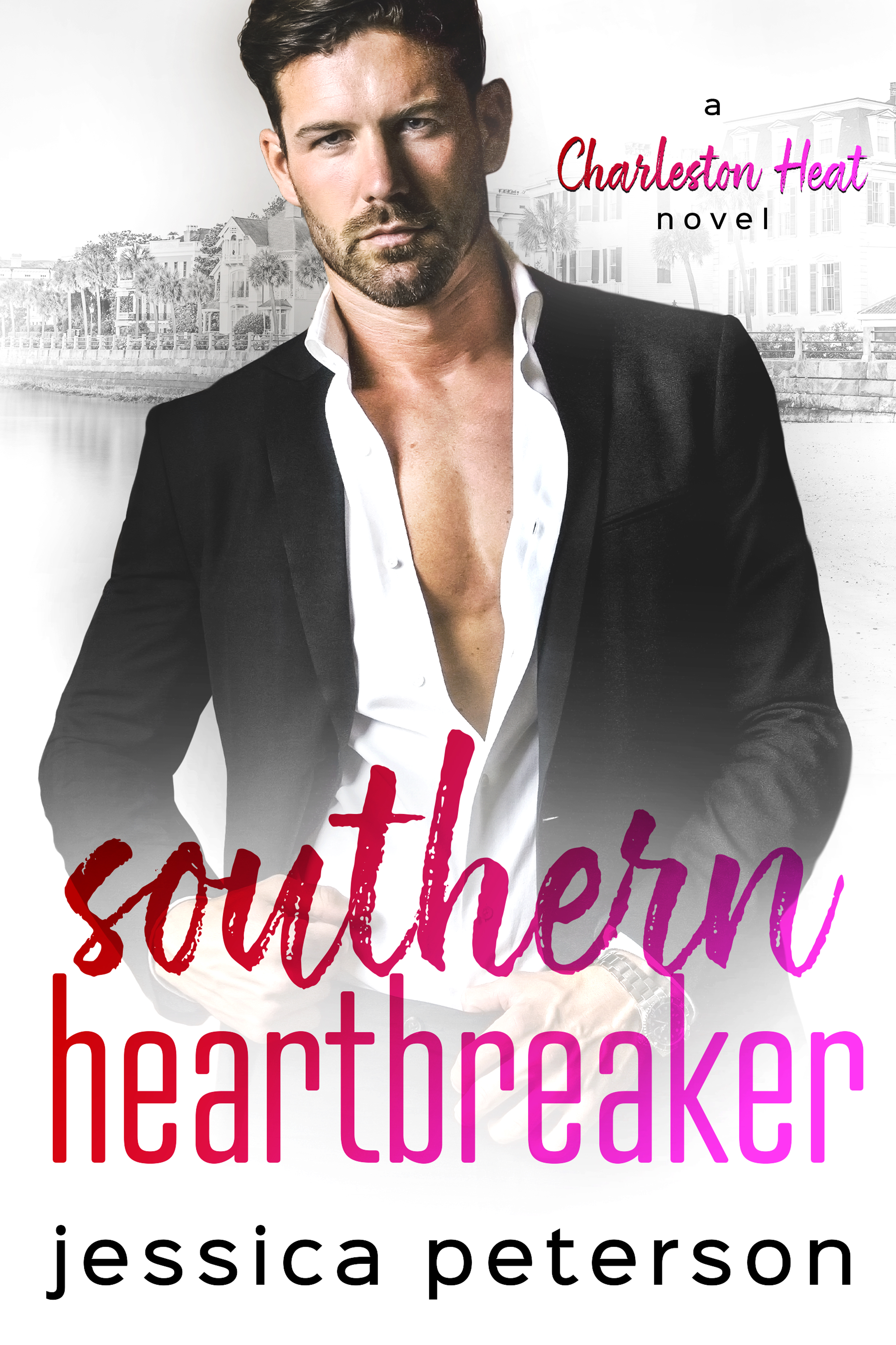 Cover SouthernHeartbreaker_Ebook_Amazon.jpg