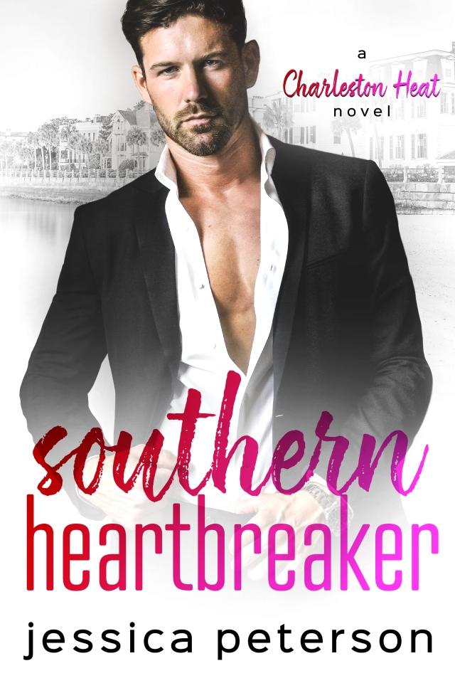 Cover SouthernHeartbreaker_Ebook_Amazon.jpg
