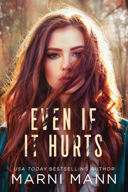 Even If It Hurts cover .jpg