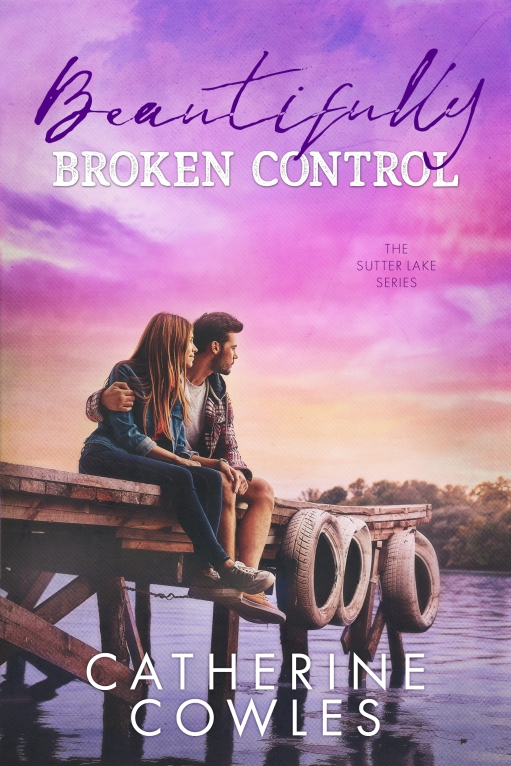 Beautifully Broken Control AMAZON
