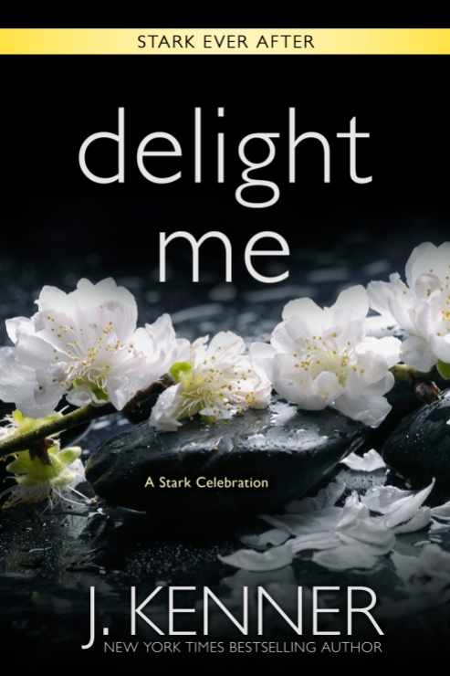 %name Review and Excerpt: Delight Me by J. Kenner
