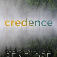 Social Butterfly PR Release Blitz: Credence by Penelope Douglas