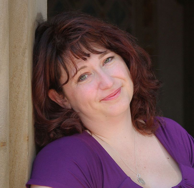 lexi blake author photo