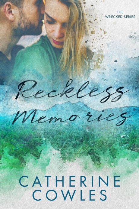 Reckless Memories Cover