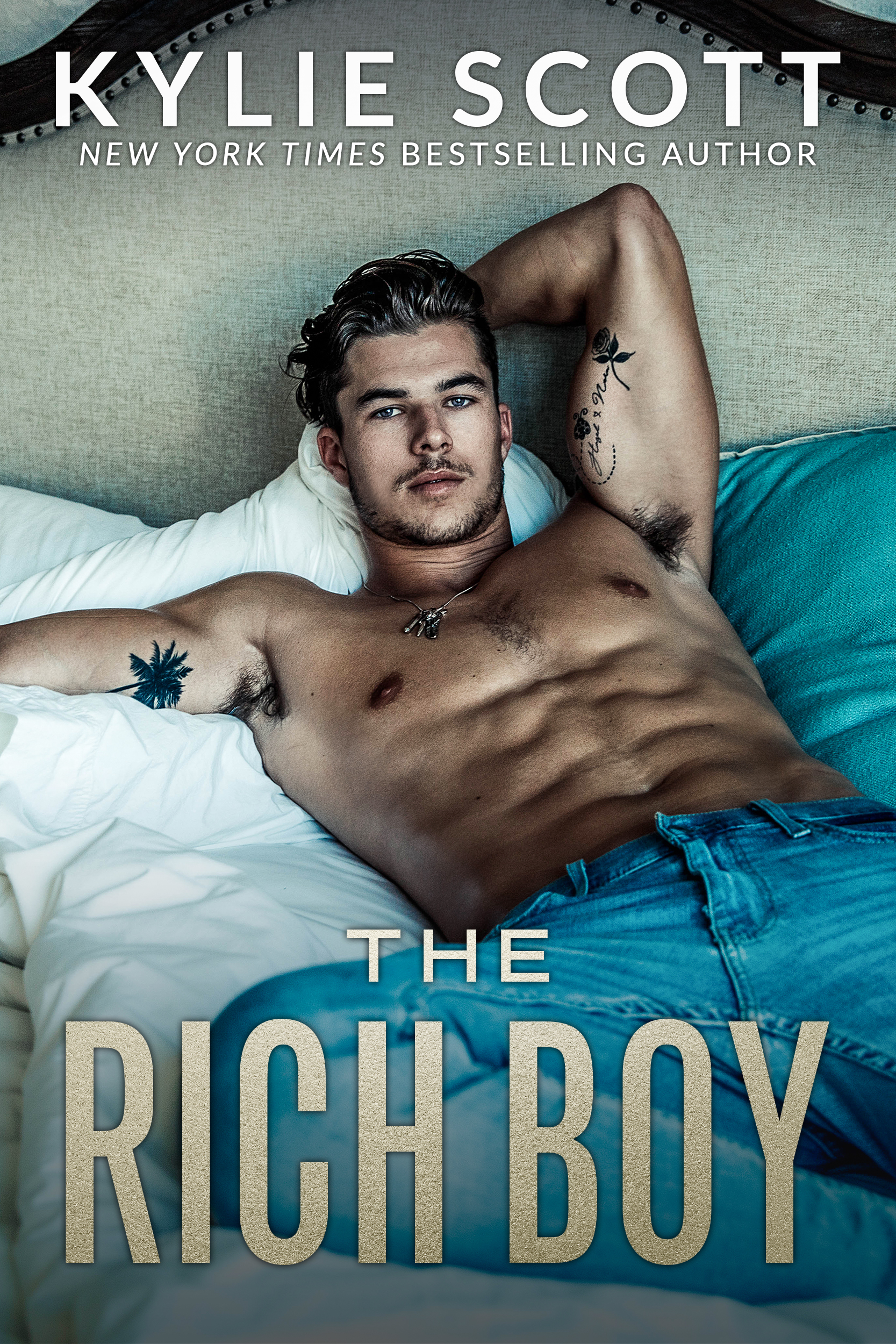 TheRichBoy EBOOK