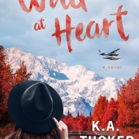 Social Butterfly PR Release Blitz: Wild At Heart by K.A. Tucker