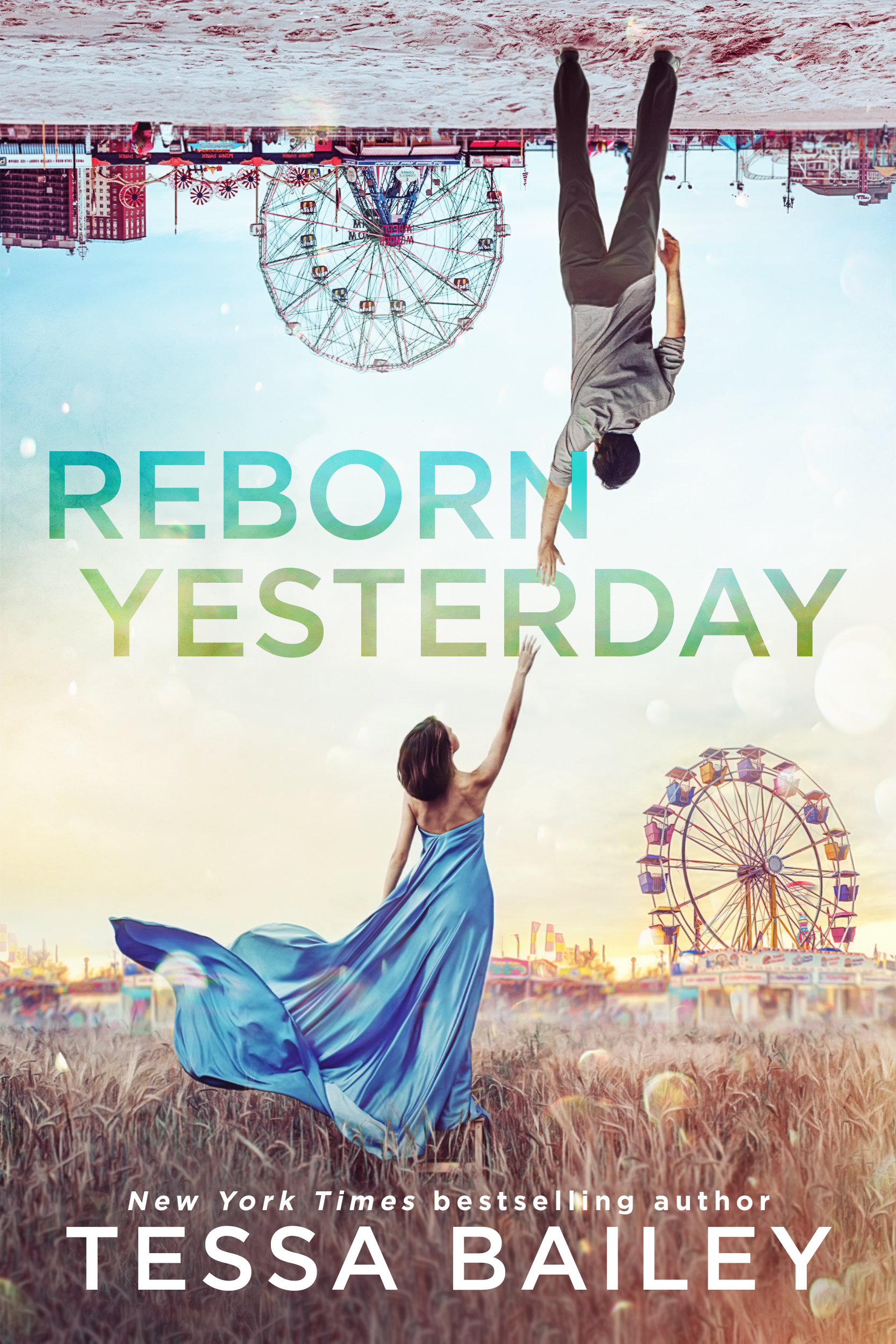 Reborn Yesterday AMAZON