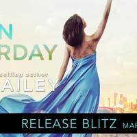 Social Butterfly PR Release Blitz: Reborn Yesterday by Tessa Bailey