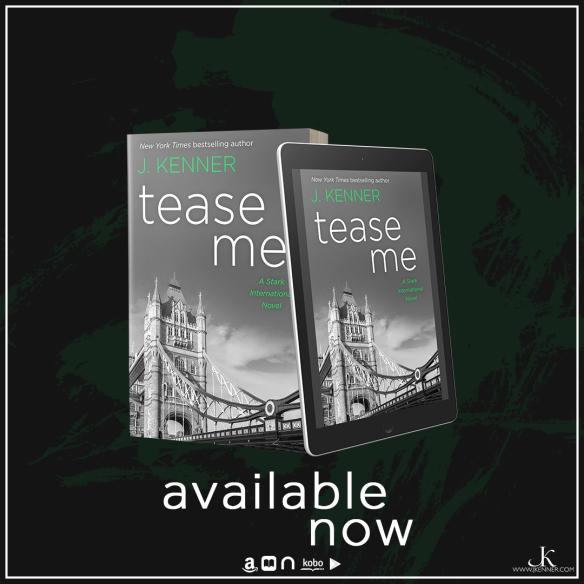 Tease Me - AN