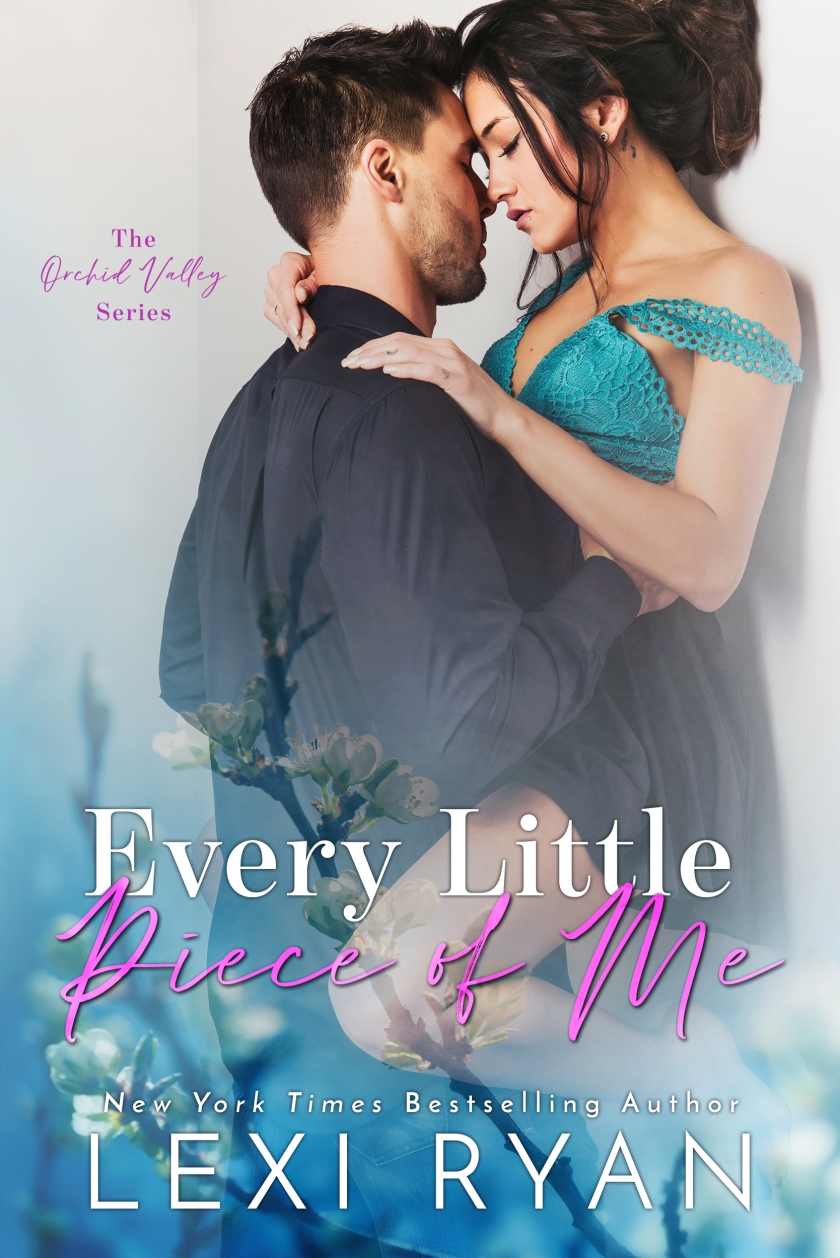 EveryLittlePieceOfMe AMAZON
