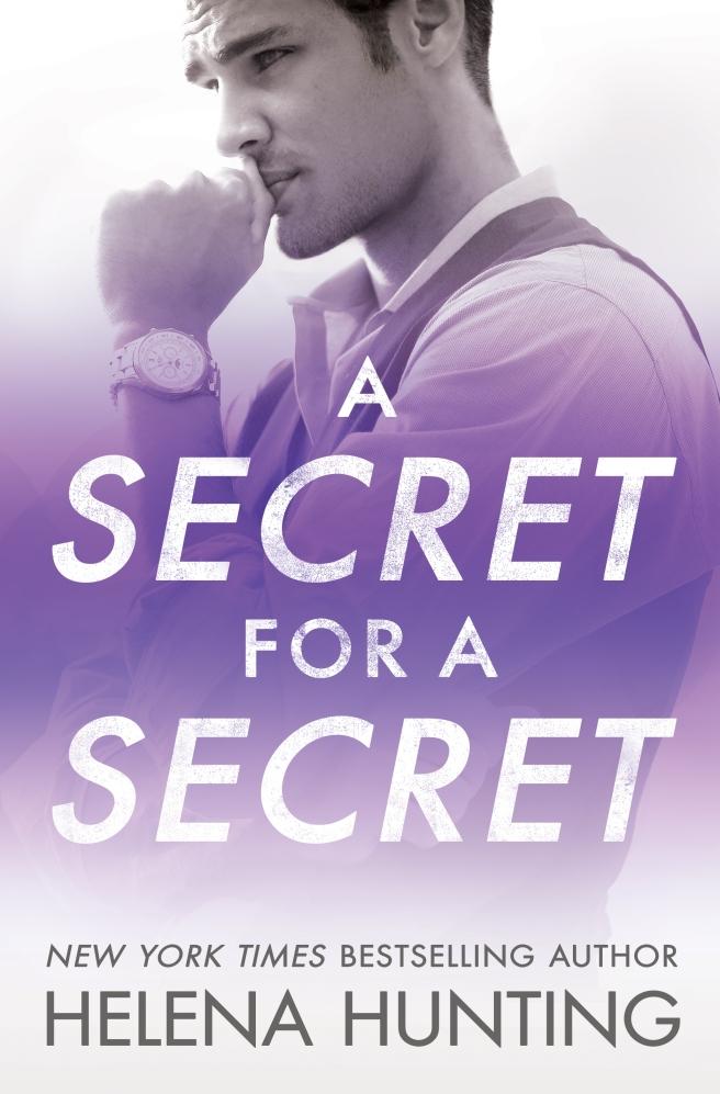 Hunting-A Secret for a Secret-28672-PB-FT.jpg