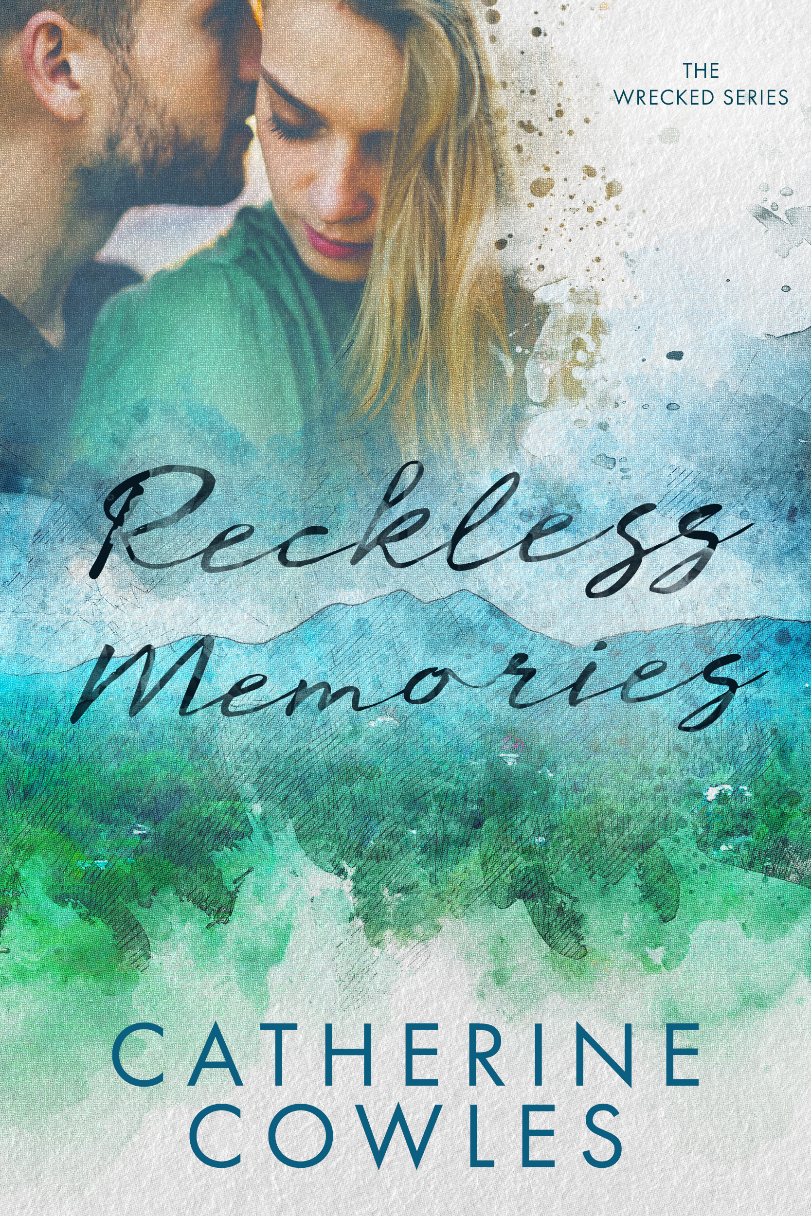 Reckless Memories Cover (1)