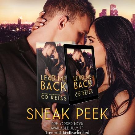 LMB - Sneak Peek