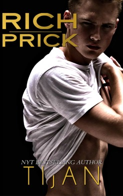 Rich Prick ecover