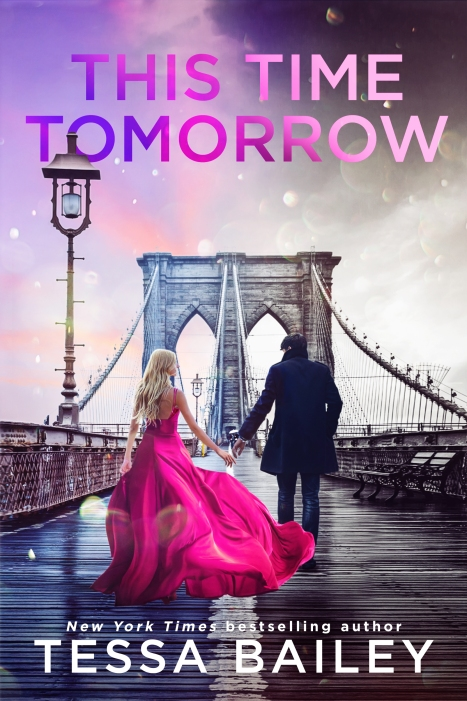 ThisTimeTomorrow AMAZON