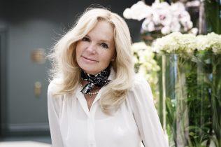 Kirjailija Lucinda Riley ||| Author Lucinda Riley