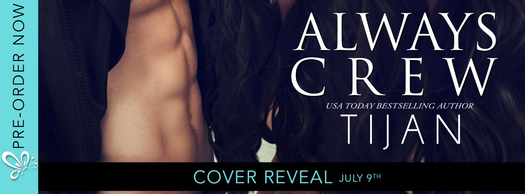Always Crew - CR banner