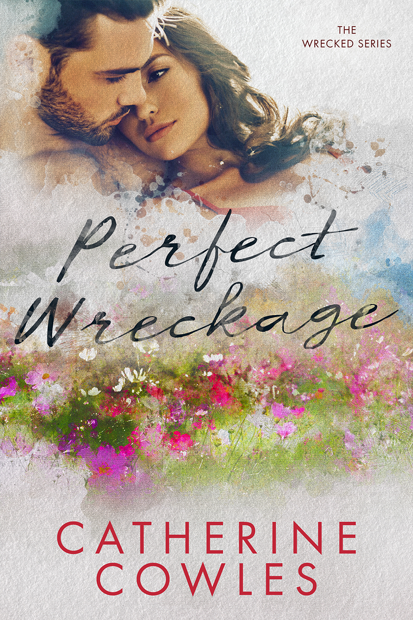 Perfect Wreckage Cover