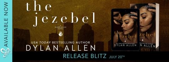 The Jezebel - RB banner